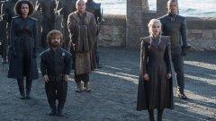 """Primeiras fotos da sétima temporada de """"A Guerra dos Tronos"""""""