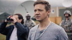 Jeremy Renner será o pistoleiro Doc Holliday no cinema
