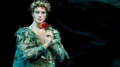 Cinemas UCI com novas transmissões em direto de ópera e bailado