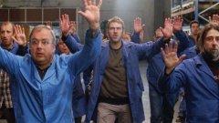"""""""Fábrica de Nada"""" vence prémio da associação de crítica internacional no Festival de Cannes"""