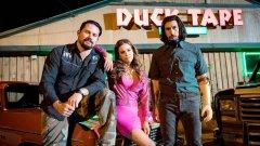 """Um assalto em grande no primeiro trailer de """"Logan Lucky"""""""