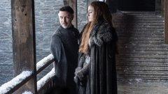 """Chegou o inverno: vídeo mostra as mudanças no guarda-roupa da temporada sete de """"A Guerra dos Tronos"""""""