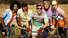 """""""Tour de Pharmacy"""": a sátira ao ciclismo dos anos do doping num falso documentário da HBO"""