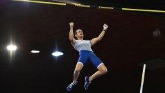 Campeonato da Europa de atletismo por equipas com transmissão no Eurosport