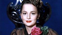 """Aos 101 anos Olivia de Havilland coloca o canal FX em tribunal por causa da série """"Feud"""""""