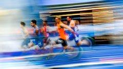 Meeting de Lucerna e campeonatos dos mais jovens em direto no Eurosport