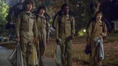 """Segunda temporada de """"Stranger Things"""": revelada data de estreia e novas imagens"""