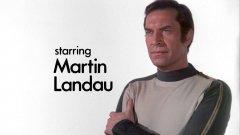 Martin Landau morre aos 89 anos