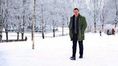 """Primeiro trailer de """"O Boneco de Neve"""", com Michael Fassbender"""