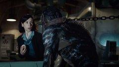 """""""A Forma da Água"""" lidera nomeações para os BAFTA da academia britânica"""