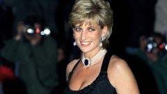 """""""Princesa Diana: Na Primeira Pessoa"""" - gravações inéditas no National Geographic Channel"""