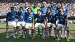 Real Madrid enfrenta as estrelas da liga dos Estados Unidos - em direto no Eurosport