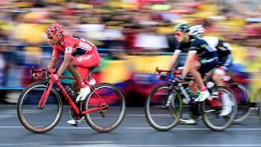 Vem aí a Vuelta - para acompanhar no Eurosport de 19 de agosto a 10 de setembro