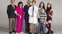 """Comédia """"Dr. Ken"""" estreia em setembro no AXN White"""