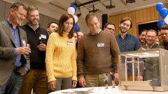 """Trailer de """"Downsizing"""" mostra que quanto mais pequeno melhor"""