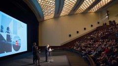 Anunciadas as datas da 15ª edição da Mostra de Cinema de Expressão Alemã