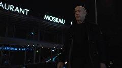 """Novas séries: """"Counterpart"""" envolve J.K. Simmons em espionagem e universos paralelos"""