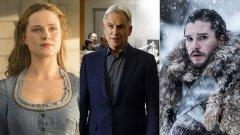 Séries de TV a mais: estudo de opinião conclui que há excesso de oferta