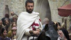 """""""Knightfall"""" em estreia absoluta no TVSéries"""
