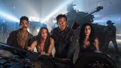 """Ash vs. Evil Dead"": trailer da terceira temporada"