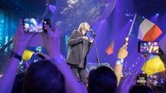 Festival Eurovisão da Canção 2018: primeiros bilhetes à venda a 30 de novembro