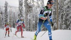 Eurosport ruma ao Círculo Polar Ártico para a Abertura Nórdica