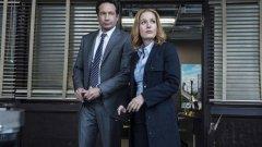 """""""Ficheiros Secretos"""" regressam em janeiro à FOX dos EUA"""