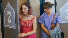 """""""Lady Bird"""" é o filme com melhores críticas de sempre na história do Rotten Tomatoes"""