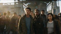 """Último capítulo de """"Maze Runner"""" chega em janeiro - veja o trailer"""