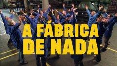 """A Fábrica de Nada"" representa Portugal nos prémios ibero-americanos de cinema"