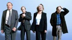 """Fox Crime reforça programação com policial britânico """"New Tricks"""""""