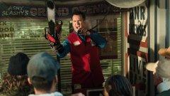 """""""Ash vs. Evil Dead"""": terceira temporada em março no AMC"""