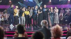 Festival da Canção 2018: erro nos votos coloca canção de Jorge palma na final