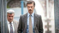 """Maltese"": em março no Sundance TV"