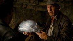 """Steven Spielberg deixa realização de """"Indiana Jones 5"""""""