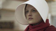 """Segunda temporada de """"The Handmaid's Tale"""" estreia em abril no NOS Play"""