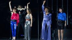 Eurovision Village abre a 4 de maio no Terreiro Do Paço