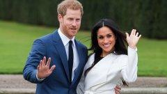 Fox Life e National Geographic com emissão especial sobre o casamento real britânico