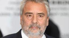 Luc Besson acusado de violação