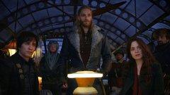 "Novo trailer para ""Mortal Engines"""
