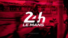 Eurosport promete a maior cobertura de sempre das 24 Horas de Le Mans