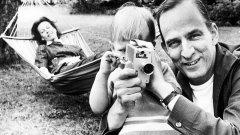 Centenário do nascimento de Ingmar Bergman celebrado com retrospetiva no Nimas e Teatro Campo Alegre