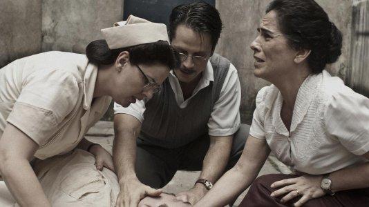 1ª Mostra de Cinema do Brasil em Lisboa de 19 a 22 de julho