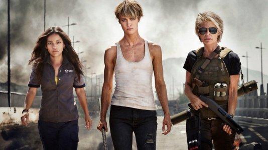 """Primeira imagem do novo """"Terminator"""""""