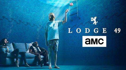 """Estreia de """"Lodge 49"""" prometida para setembro no canal AMC"""