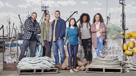 As sereias chegam em setembro ao canal Syfy