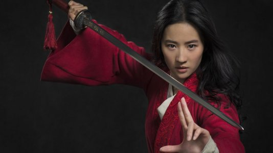 "Estreia mundial de ""Mulan"" no streaming da Disney Plus"