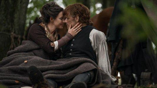 """""""Outlander"""": revelada a data de estreia da quarta temporada nos EUA"""