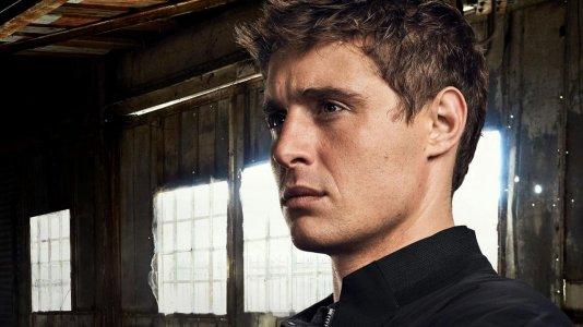 """Série """"Condor"""" estreia em outubro no AMC"""