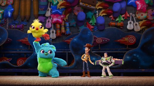 """Disney mostra o primeiro trailer de """"Toy Story 4"""""""